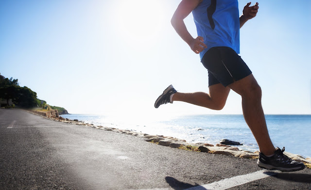 Running may be the single most effective exercise