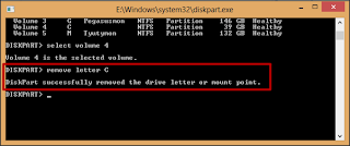 How to Hide Hard Disk Partition inwards Windows  How to Hide Hard Disk Partition inwards Windows 8