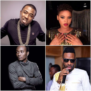 Nigerian musicians that blew and then went back to being upcoming Artiste