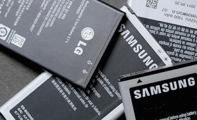 7 false battery myths