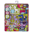 My Little Pony Wave 1 Deluxe Style kit Princess Luna Hasbro POP Pony