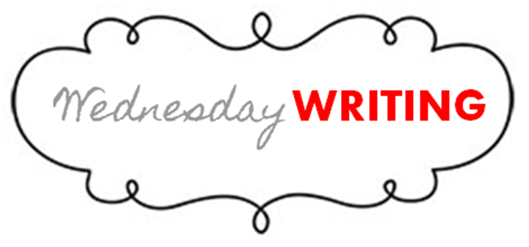 Holly On A Blog: Wednesday Writing: Innovation or Isolation?