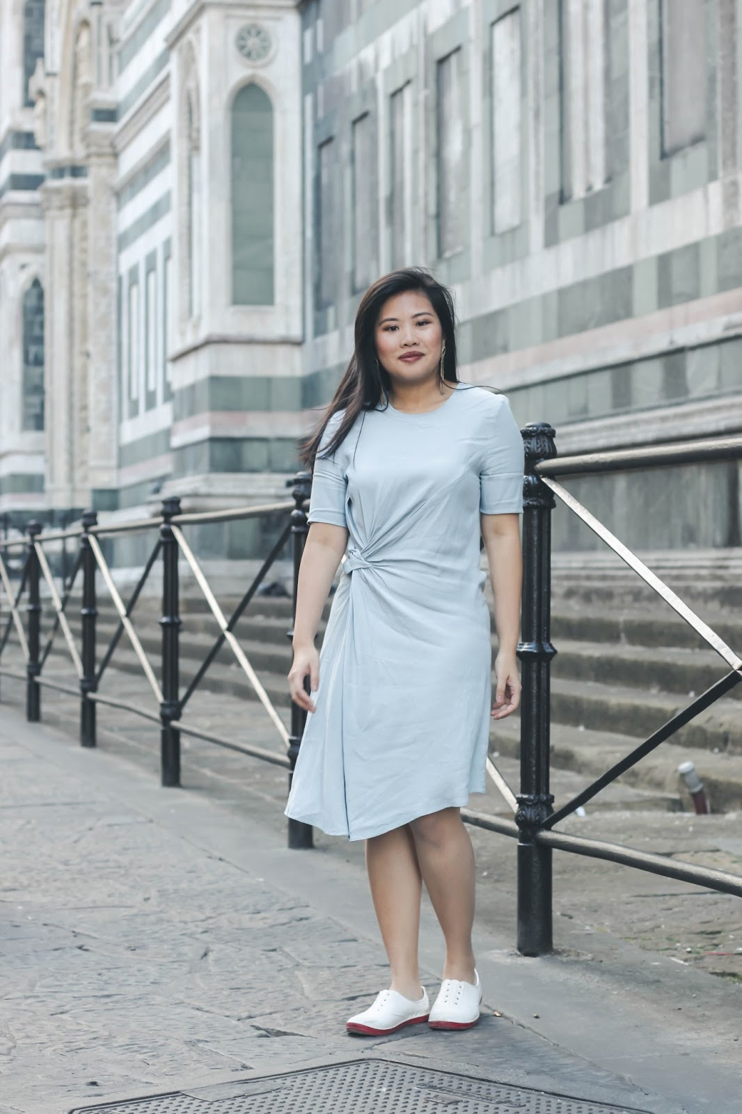 singapore blogger look book style fashion photographer street italy europe summer holiday florence