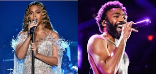 Beyonce & Childish Gambino Delivers 'Can You Feel The Love Tonight' Song