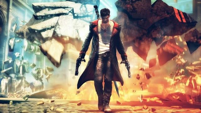 مبتكر سلسلة Devil May Cry يشوق لمشروعه القادم و يؤكد إعلانه في عام 2018 !