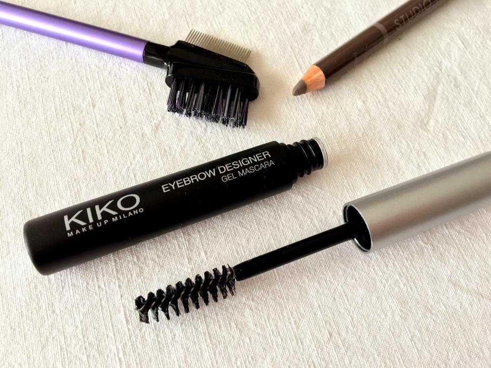kit beauty achats chez kiko avec deux mois de retard. Black Bedroom Furniture Sets. Home Design Ideas