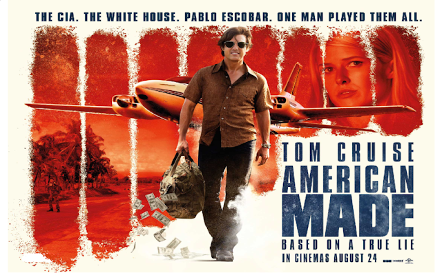 American Made (2017) Subtitle Indonesia BluRay 1080p [Google Drive]