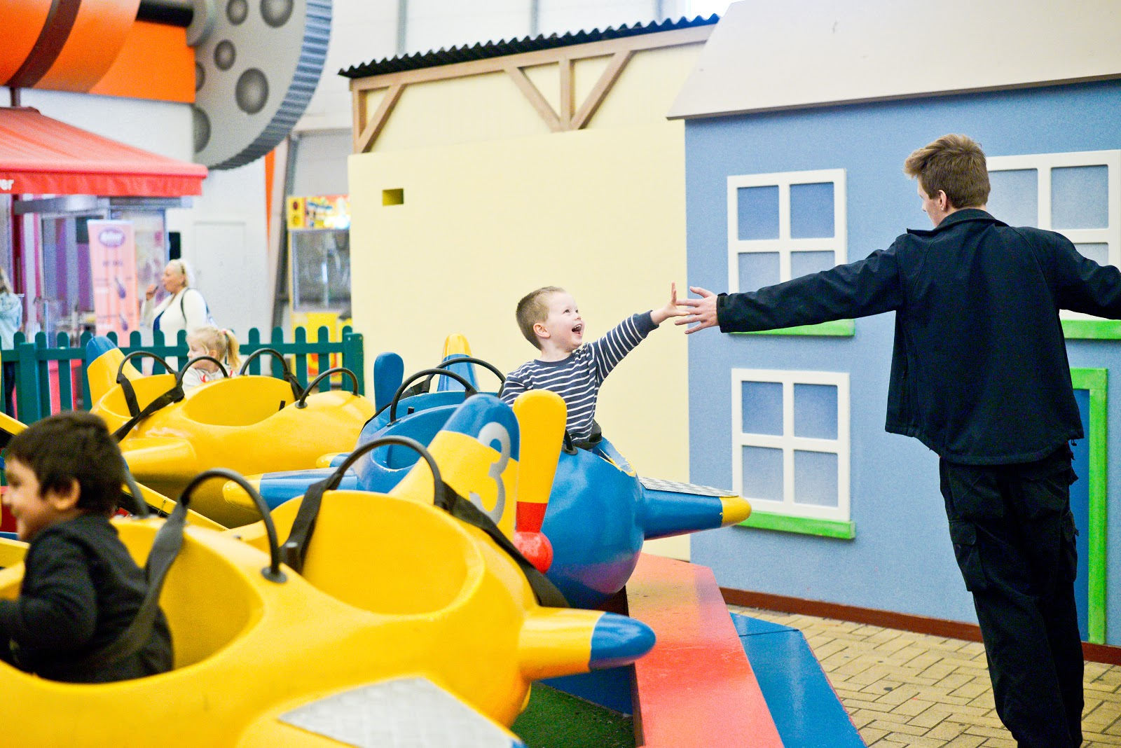 Butlins bognor regis just for tots review, butlins, butlins bognor regis, just for tots, uk holiday for kids under 5,