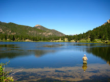 Streaming Estes Park And Rocky Mountain National