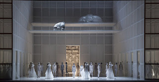 Turandot Teatro Regio di Torino 2018