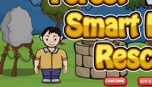 Forest Smart Boy Rescue W…