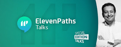 ElevenPaths Talks Special Edition imageb