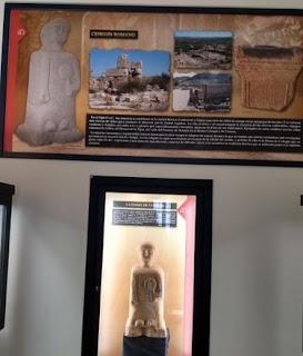 Museo Arqueológico de Cehegín.