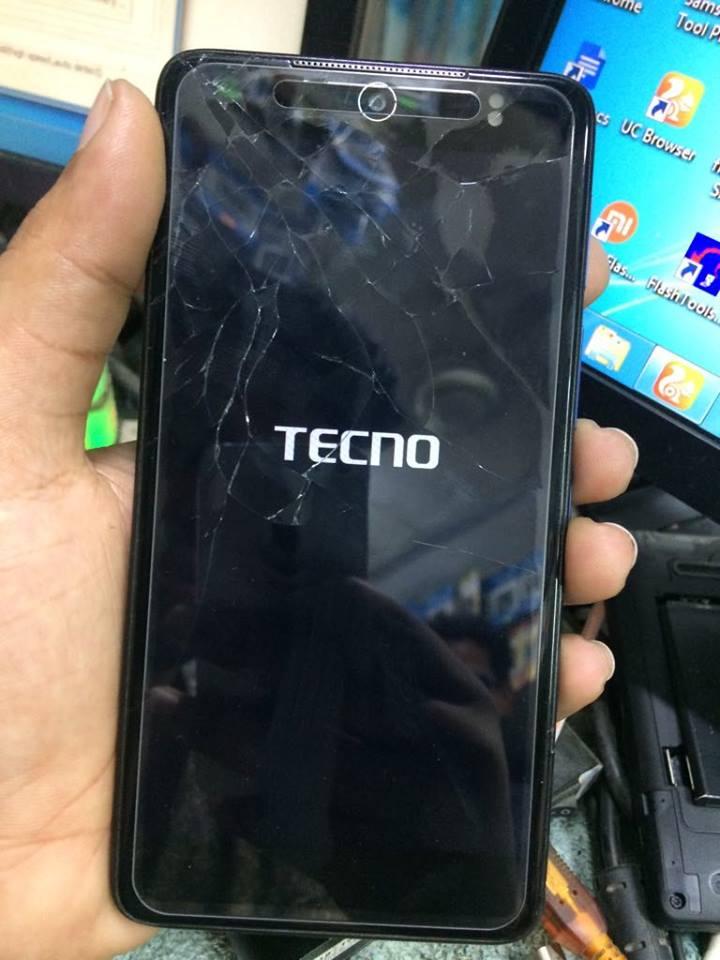 TECNO CX AIR DEAD RECOVERY FIRMWARE | GSM COM