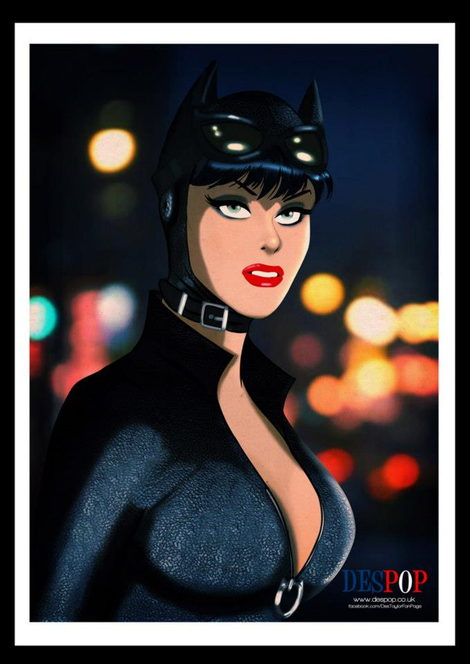 32 Best Cat Woman images in 2020 | Catwoman, Catwoman