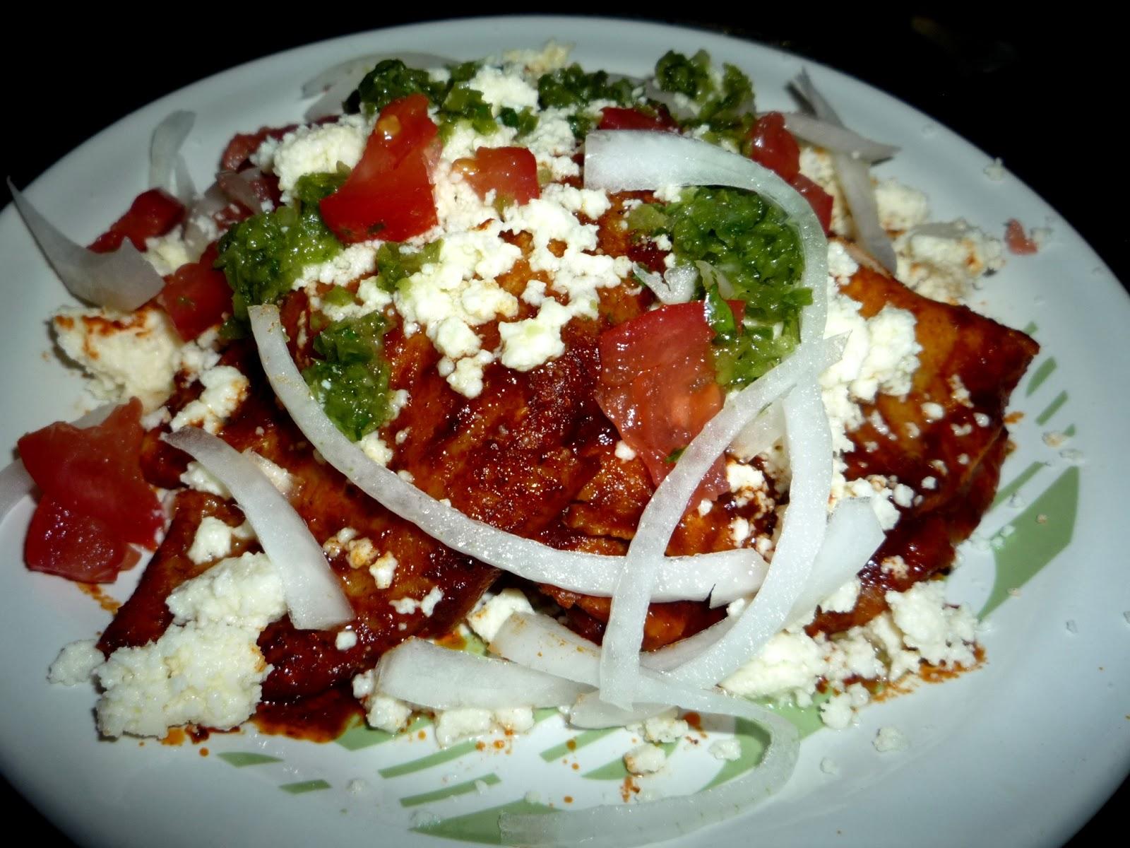 Gusta Usted 34 Salsas Mexicanas Recetas