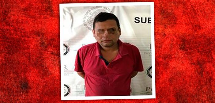 Cae en Acapulco líder del Cártel del Pacífico que operaba en la Sierra de Guerrero