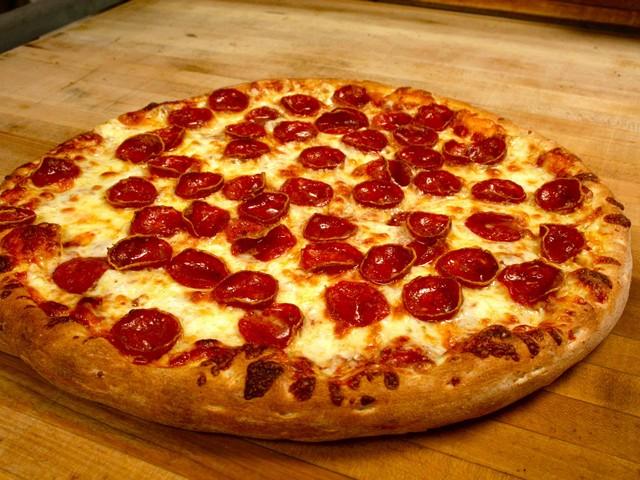 resep pizza hut