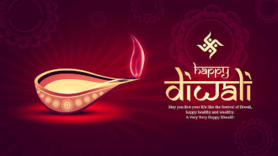 Happy Diwali 2017 HD Wallpaper
