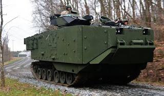 AAV-7SU