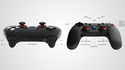 مراجعة-Gamesir-G3s