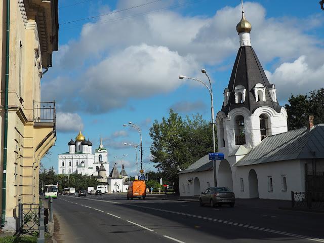 Россия, Псков (Russia, Pskov)