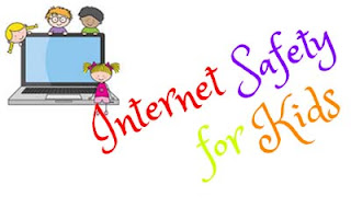 Internet Safety for kids .