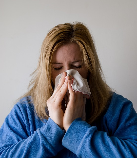 Allergy induced Asthma cough | Asthma