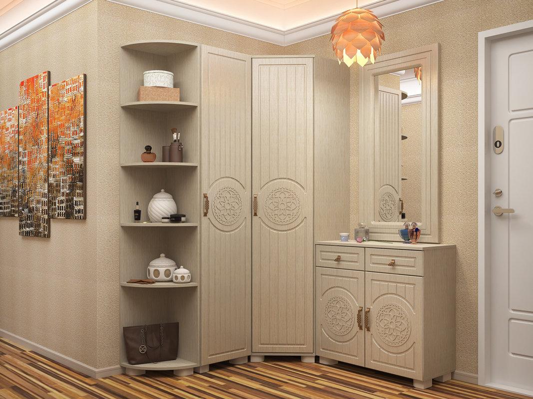 Modern%2BCorner%2BBeige%2BWardrobe%2Bfor%2BYour%2BCool%2BBedroom%2Bwww.decorunits%2B%25287%2529 15 Modern Corner Beige Wardrobe for Your Cool Bedroom Interior