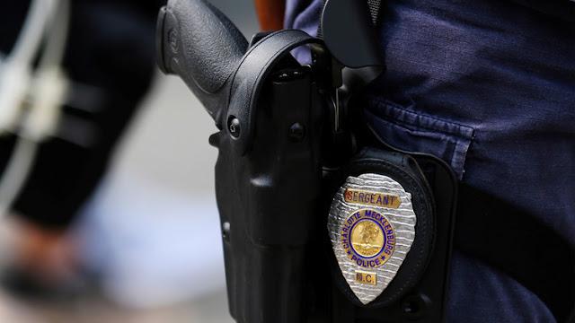 'The Washington Post': En EE.UU. este año fueron asesinadas casi 500 personas por la Policía