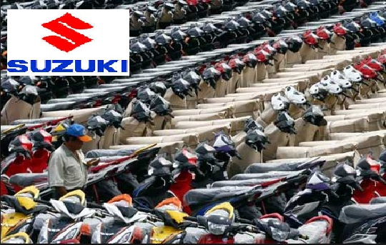 Lowongan Kerja PT Suzuki Indomobil Minimal Diploma