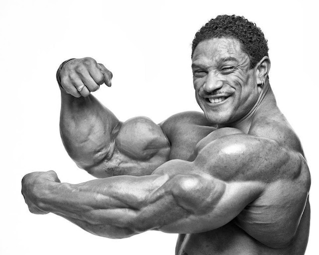bigger arms