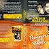 Capa DVD 2 Em 1 Perfil Assassino E Perseguido Pela Vingança