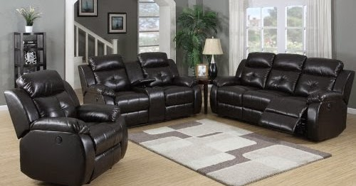 The Best Reclining Sofas Ratings Reviews Leather Sofa Set