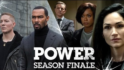 POWER Season 5, Ep. 10 Finale Recap: 'When This Is Over'