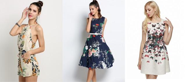 vestidos dresslink