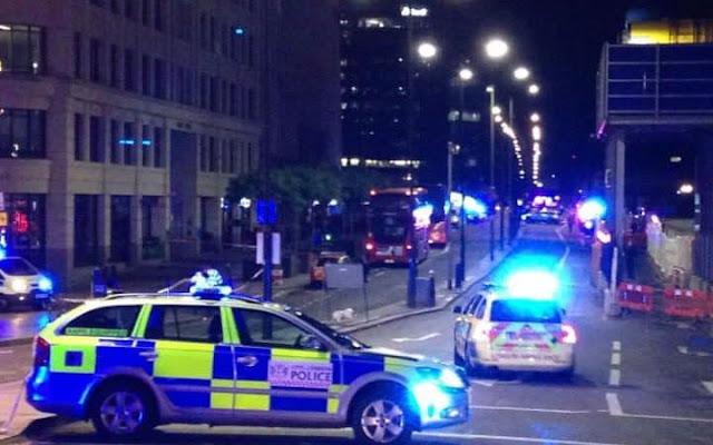 london bridge borough terror attacks