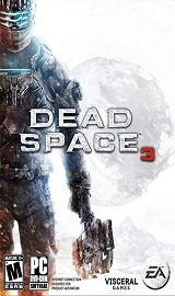bdc5d2669c8d6f981f6c67e5fbe3a8d9 - Dead Space 3 Limited Edition v1.0.0.1 + 12 DLCs/Items