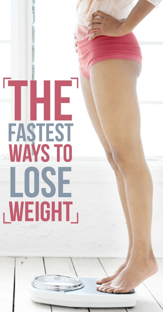 How To Lose Weight In A Week – 23 Simple Tips