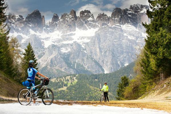 Ήπειρος: 15 Σουηδοί ποδηλάτες θα γνωρίσουν την απαράμιλλη ομορφιά της Ηπείρου