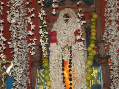 Hindu Goddess Ayya Vaikundar pic