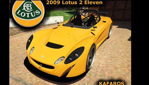 Permalink ke MOD Lotus 2 Eleven