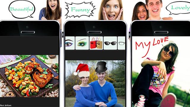 Aplikasi Android Terbaik Untuk Cetak Foto dan Edit bagus