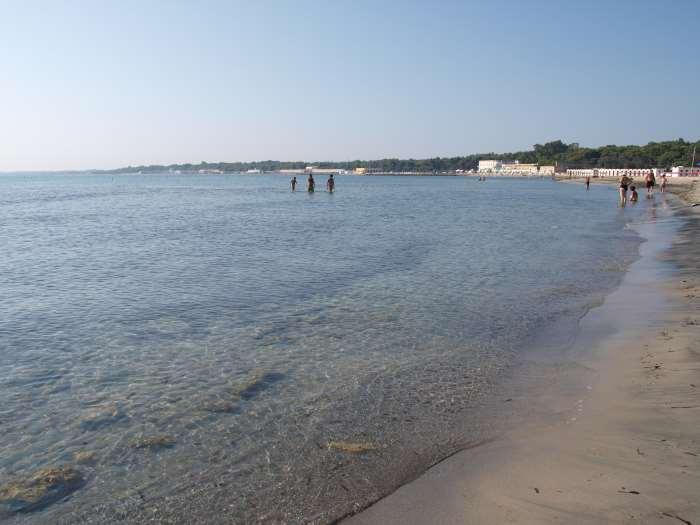Spiagge di Lecce - San Cataldo