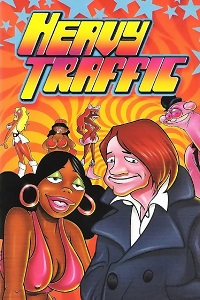 Watch Heavy Traffic Online Free in HD