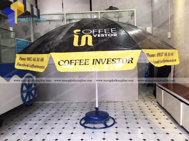 o du quang cao cafe