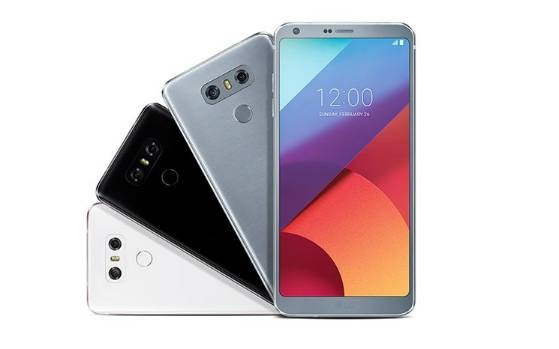 Mobile World Congress 2018; MWC2018, Lg G7;Lg; Lg G7 feature; Lg G7 price