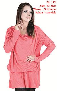 SALE 65% | Baju Wanita | Atasan Wanita | Blouse Wanita 22