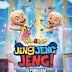 Upin & Ipin Jeng Jeng Jeng di pawagam 24 November 2016