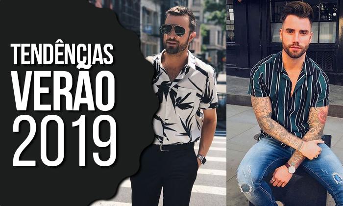 61105fd00c Macho Moda - Blog de Moda Masculina  Tendências Masculinas para o ...